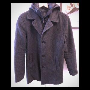 Calvin Klein coat jacket 🧥